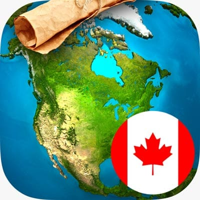 GeoExpert - Canada Geography